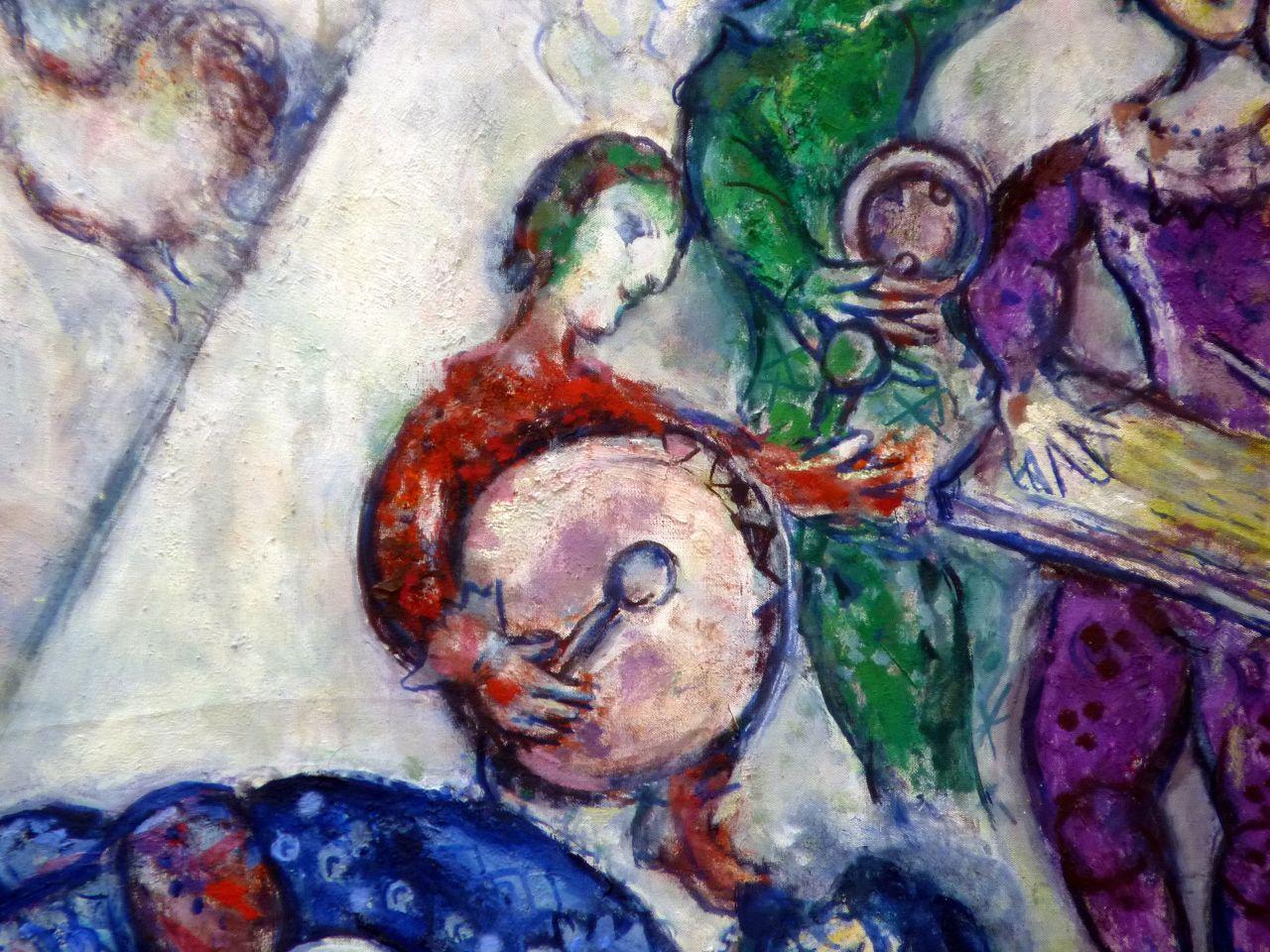 LaVie Chagall Afbeeldingen
