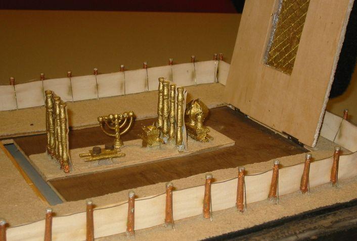beeld van david in jeruzalem